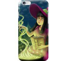 Love Spell  iPhone Case/Skin