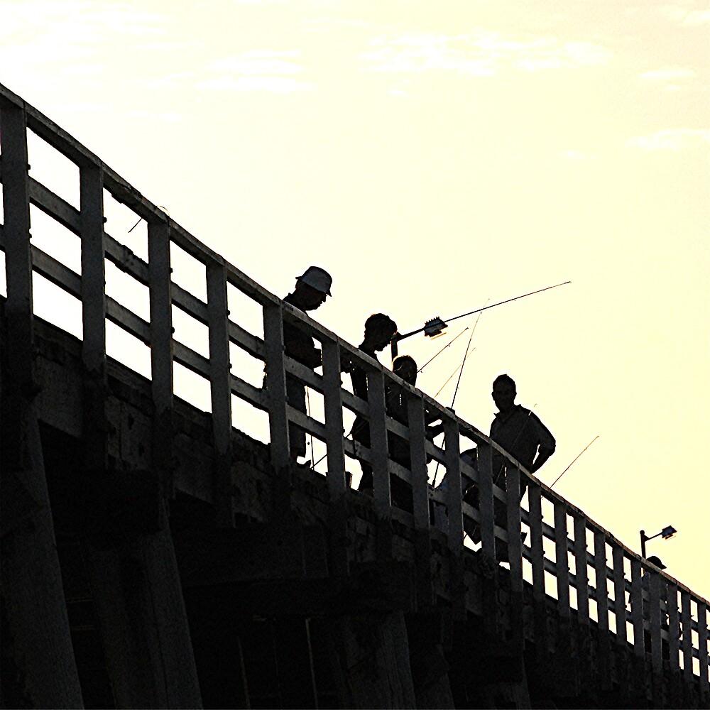 fishing by Princessbren2006