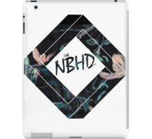 The NBHD iPad Case/Skin