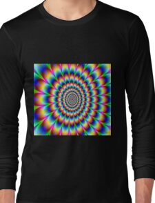 Hypnotic Long Sleeve T-Shirt