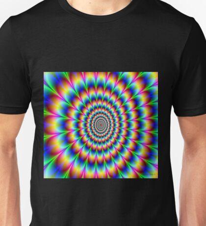 Hypnotic Unisex T-Shirt