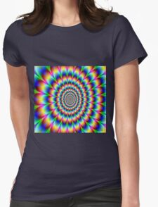 Hypnotic Womens Fitted T-Shirt