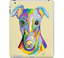 Greyhound iPad Case/Skin