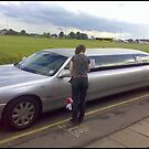 OI limo driver does my bum look big in this by jordand94
