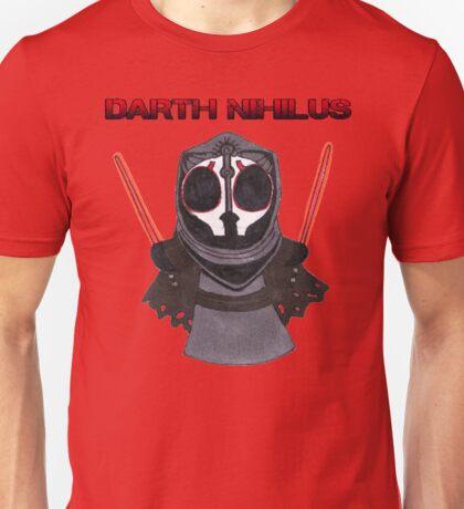 Darth Nihilus Puff Unisex T-Shirt