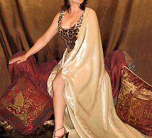Cleopatra by Joyce Peters