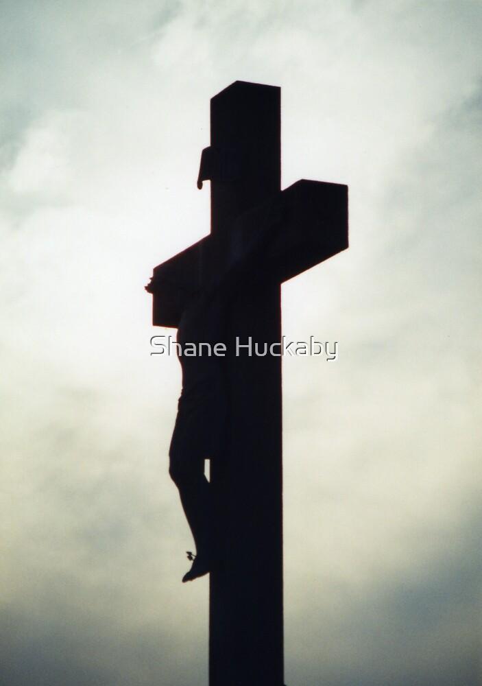 The Cross by Shane Huckaby