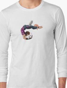 Gambit Morning Stretch Long Sleeve T-Shirt