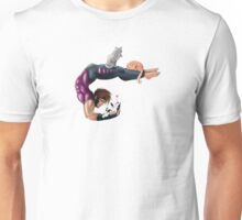 Gambit Morning Stretch Unisex T-Shirt