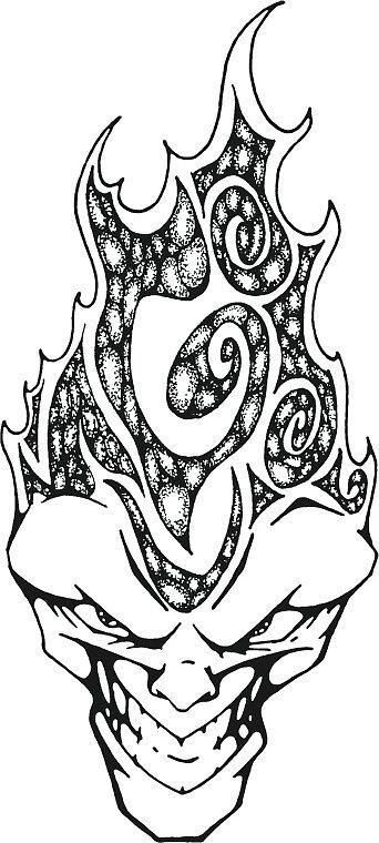 FIREHEAD by Arquelio (Archie) Garcia