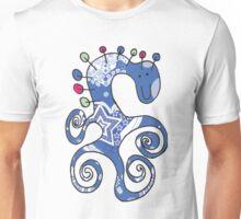 Lolly pop monster Unisex T-Shirt