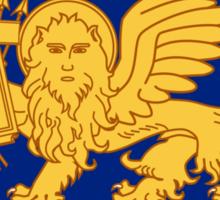 Septinsular Republic Sticker