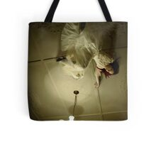 .... 9, 10, never sleep again... Tote Bag