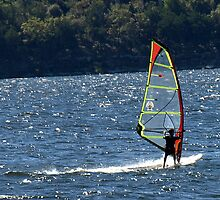 windsurfer by LauraO