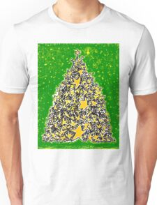Star Tree Unisex T-Shirt