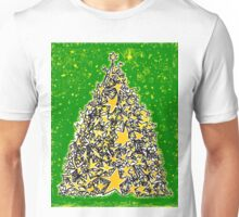Star Tree Unisex T-Shirt