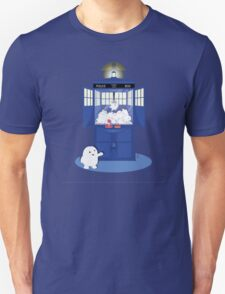 Adipose Claw Machine T-Shirt