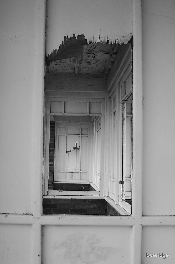 3 doors down by loveridge