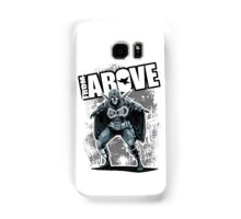From Above -Graf 02 Samsung Galaxy Case/Skin