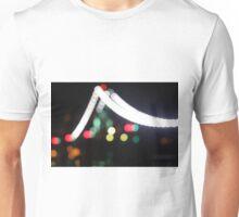 Lionsgate Bulbs Unisex T-Shirt
