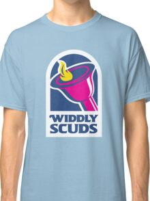 Widdly Scuds Classic T-Shirt