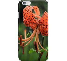 Panther Lily iPhone Case/Skin