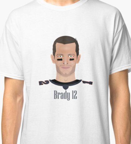 Brady Tom Classic T-Shirt