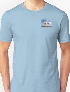 Aussie In New Orleans T-Shirt