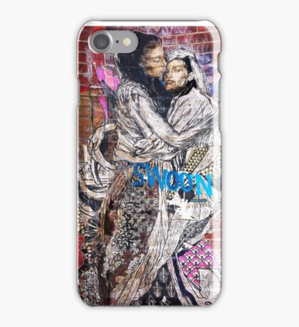 Swoon iPhone Case/Skin