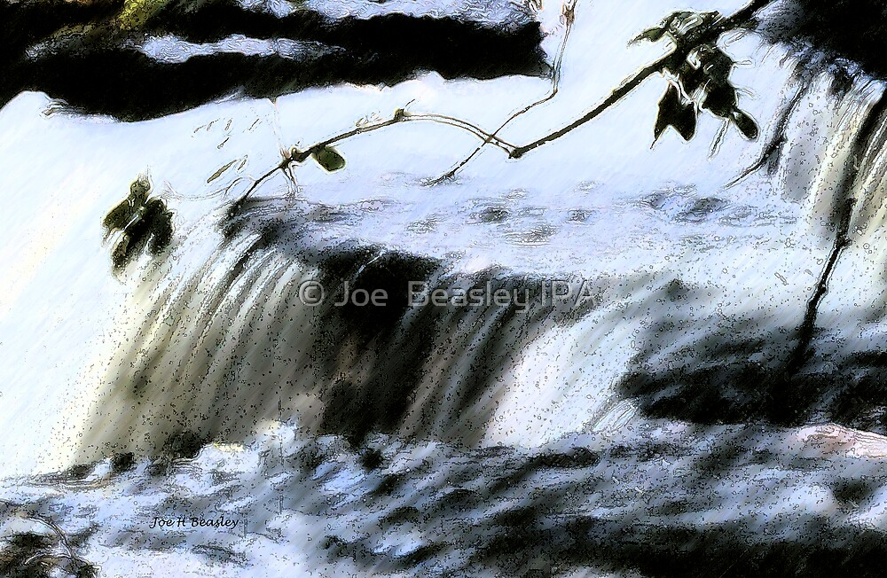 Waterfalls by © Joe  Beasley IPA