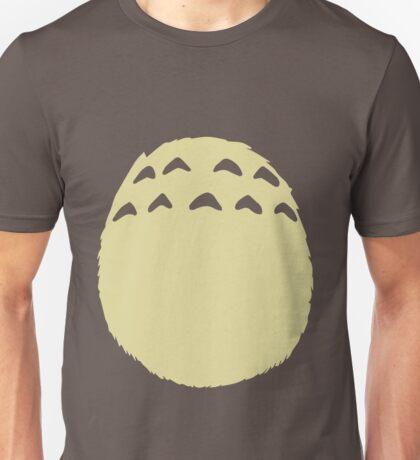 Mi vecino Totoro Unisex T-Shirt