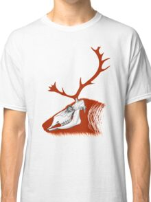 Rudolph the Red Reindeer Classic T-Shirt
