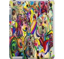 Dogs, Dogs, DOGS! iPad Case/Skin