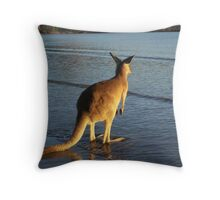 A Thousand Thoughts ! Throw Pillow