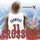 J.Crossover by DWPickett