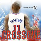 J.Crossover by Darryl Pickett