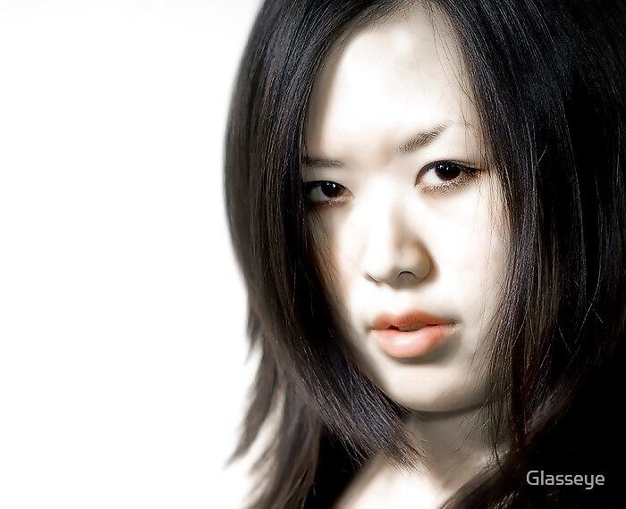 Hanae by Glasseye