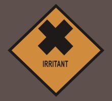 IRRITANT by Nicholas Averre