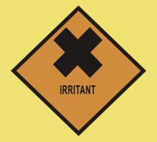 IRRITANT Kids Tee