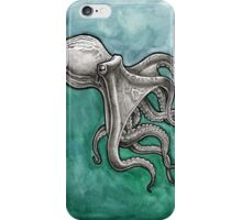 Eight Arms iPhone Case/Skin