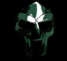 MF Doom by Atkin