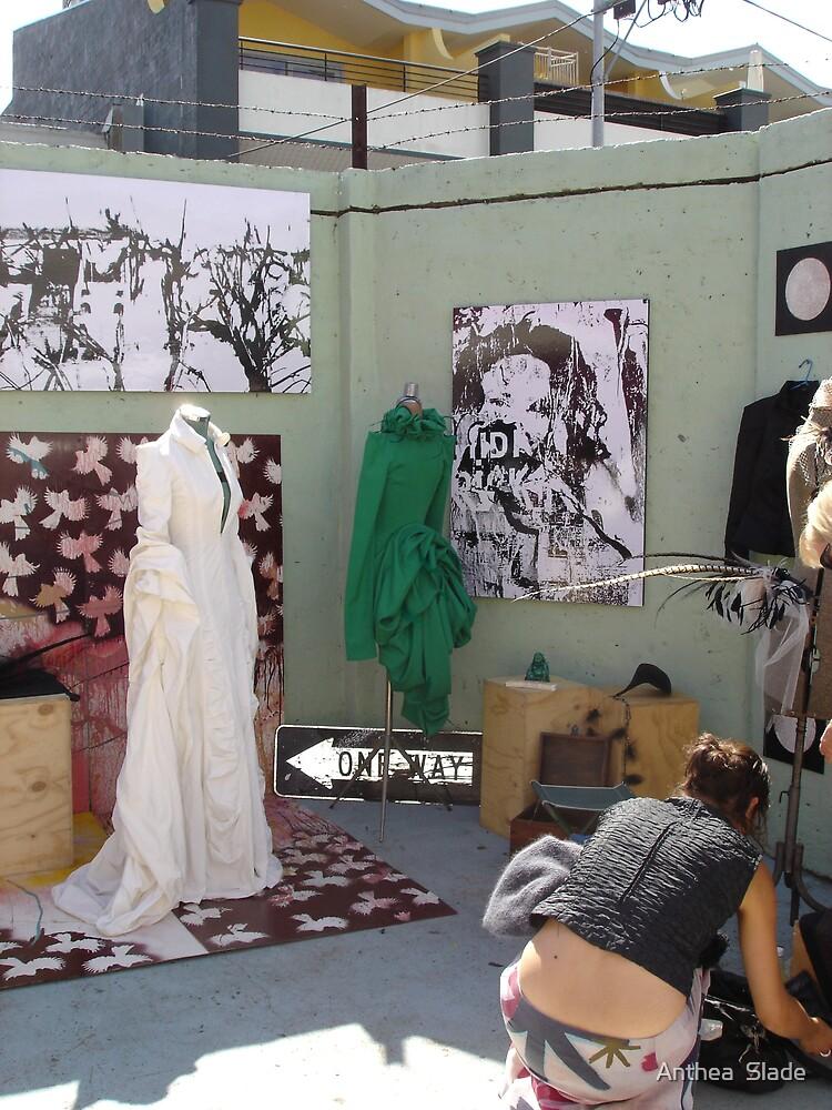Fashion Market by Anthea  Slade