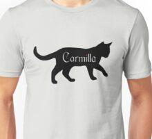 Carmilla the Cat Unisex T-Shirt
