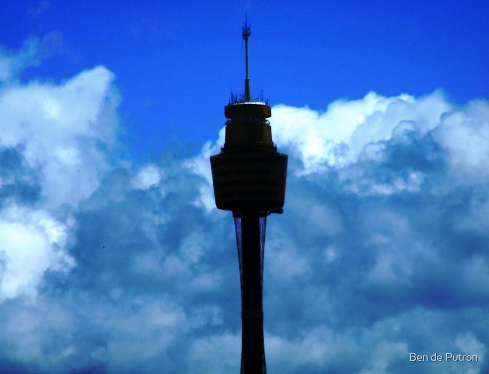Skytower by Ben de Putron