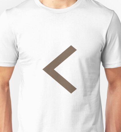 Arrows 11 Unisex T-Shirt
