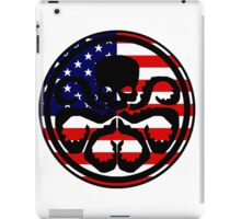Hail Hydra iPad Case/Skin