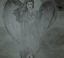 Angel Series l by Angel312