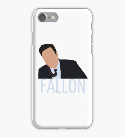 Jimmy Fallon iPhone Case/Skin