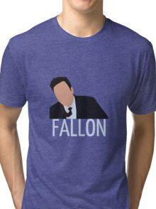Jimmy Fallon Tri-blend T-Shirt