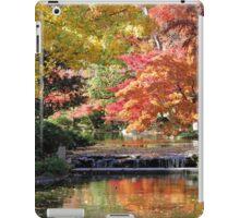 Fall Serenity iPad Case/Skin